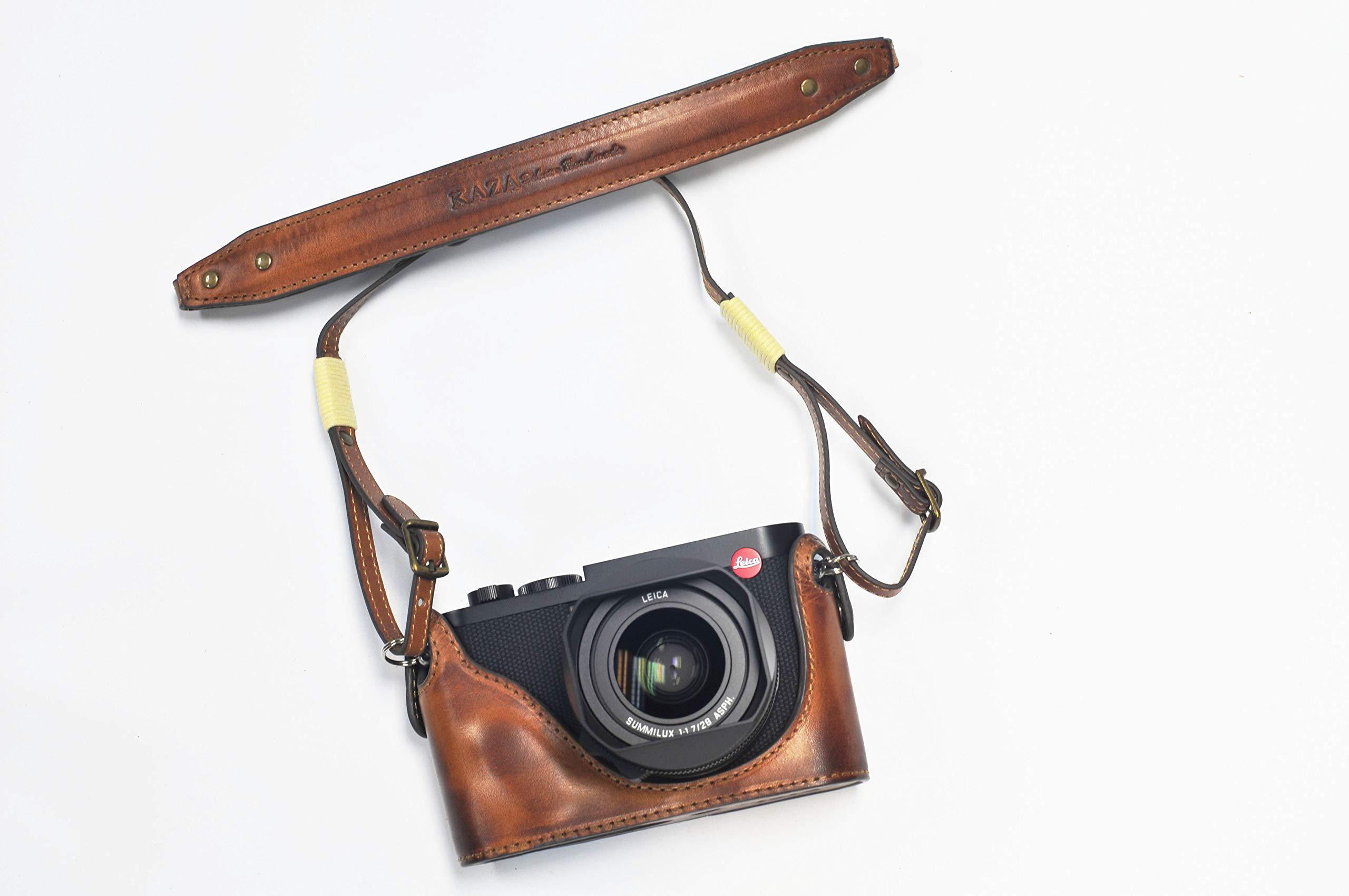 KAZA Compatible Leather Genuine Vintage