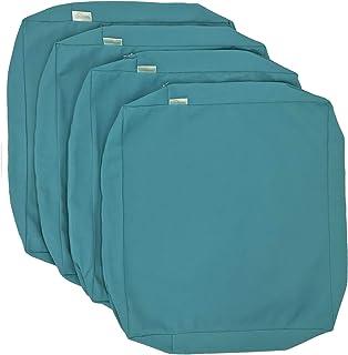 amazon com outdoor cushion slipcovers