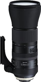TAMRON 超望遠ズームレンズ SP 150-600mm F5-6.3 Di VC USD G2 ニコン用 フルサイズ対応 A022N