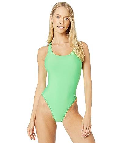Speedo Pro LT Super Pro (Hyper Green) Women