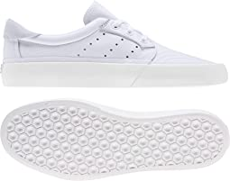 Footwear White/Footwear White/Crystal White