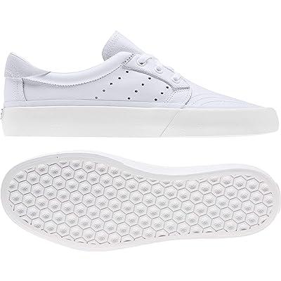 adidas Skateboarding Coronado (Footwear White/Footwear White/Crystal White) Shoes