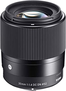 Sigma 30MM F1.4 DC DN (C) for Canon EF-Mount