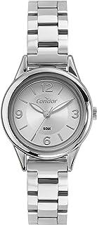 Relógio Condor Feminino Mini Prata - COPC21AEDB/7K