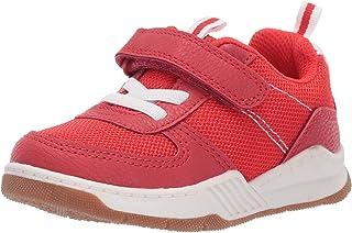 OshKosh B'Gosh Kids Ethan Boy's Mesh Athletic Sneaker