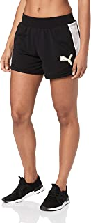 "PUMA Women's Rebel Reload 4"" Shorts"