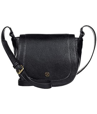 Roxy On My Way Purse (Anthracite) Handbags