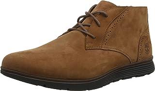 Timberland Men's Franklin Park Chukka Boots