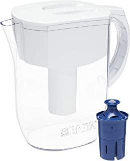 Best brita longlast filter clogged Reviews