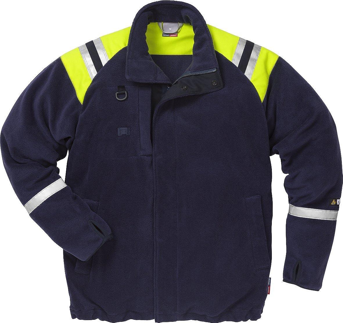 Fristads Kansas Workwear 109430 Fleece Jacket