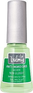 Valmy No Bite Nail Polish – Stop Biting Nails Cuticles And Thumb Sucking Treatment For Adults And Kids