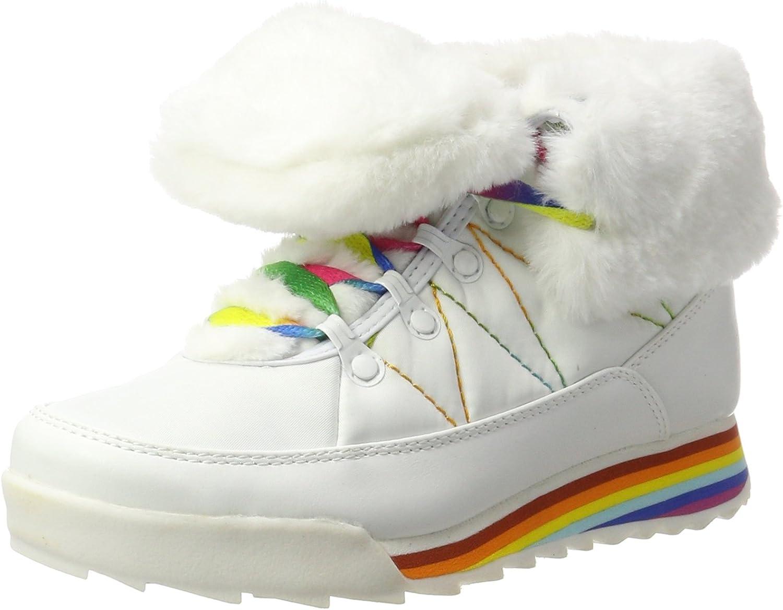 Rocket Dog ICEE Butter Womens Winter Snow Boots