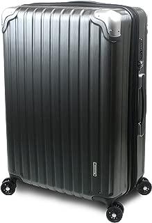スーツケース キャリーバッグ 3サイズ( Lサイズ 大型/LMサイズ J型/Mサイズ 中型)ダブルファスナー 4輪 フレグランス2020