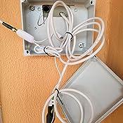 Antena de TV Interior: Amazon.es: Electrónica