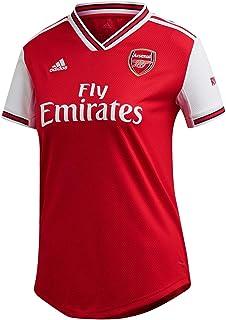 adidas Women's Arsenal FC Home Jersey 2019-20