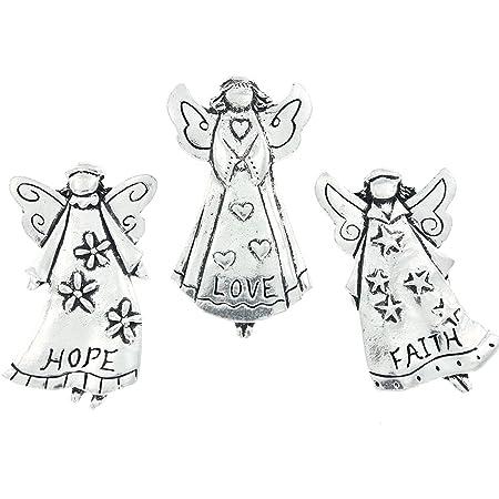 set of 3 magnets love
