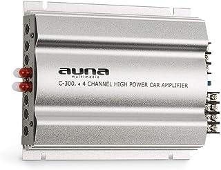 Suchergebnis Auf Für Auto Endstufen Auna Endstufen Audio Video Elektronik Foto
