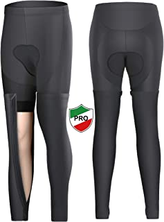 Best chrome bike pants Reviews