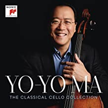Classical Cello Collection