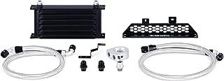 Mishimoto MMOC-FOST-13BK Oil Cooler (Ford Focus ST Kit)