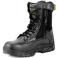 Hanagal Men's Escalade Tactical Boots