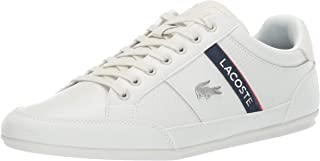 Lacoste Chaymon 119 1 U CMA, Men's Fashion Sneakers