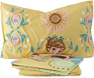 Lenzuola Delle Principesse Disney.Amazon It Disney Completo Lenzuola Principessa