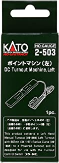 HO mäter 2–503 punktmaskin (vänster) (japansk import/paketet och handboken kommer på japansk)