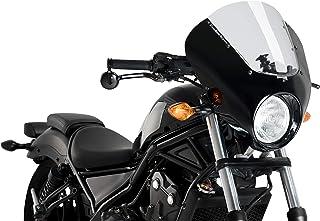 Anhuidsb Gel Decal Sticker distintivo dellemblema Mark Serbatoio carburante Adesivi Serbatoio protezione del rilievo for la Honda Shadow VT VTX 400 500 600 750 1100 anhuidsb