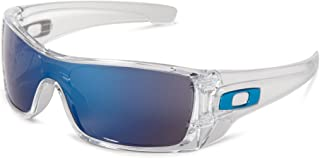 Men's OO9101 Batwolf Shield Sunglasses