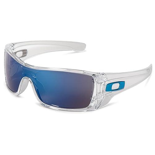 a47201cbfe Oakley Batwolf Men s Lifestyle Designer Sunglasses Eyewear