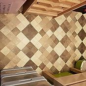 Film Vinyle Pour Meuble /& Sol Stickers Effet Bois Sol PVC Rouleau Antid/érapant /& 100/% /Écologique casa pura Rev/êtement Sol PVC Aspect Ch/êne - 200x200 cm