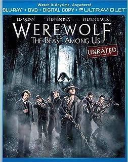Werewolf The Beast Among Us - DVD