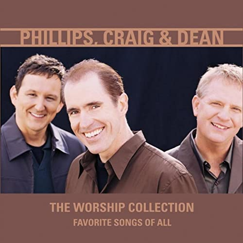 The Heart of Worship - Phillips, Craig, and Dean - YouTube
