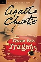 Three Act Tragedy: A Hercule Poirot Mystery (Hercule Poirot series Book 11)