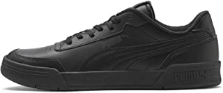 PUMA Caracal Men's Sneakers, Black White, 9 US