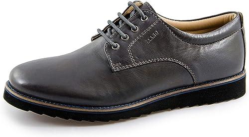 Marc Marc chaussures London, Richelieus Homme  70% de réduction