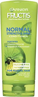 Garnier Fructis Normal Strength & Shine Conditioner for Normal Hair, 315ml