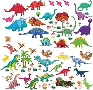 Best free dinosaur stencils for walls Reviews