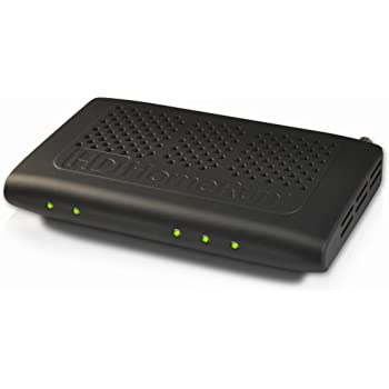 SiliconDust HDHomeRun PRIME Cable HDTV (3-Tuner)