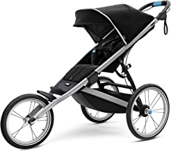 jeep jogging stroller swivel front wheel