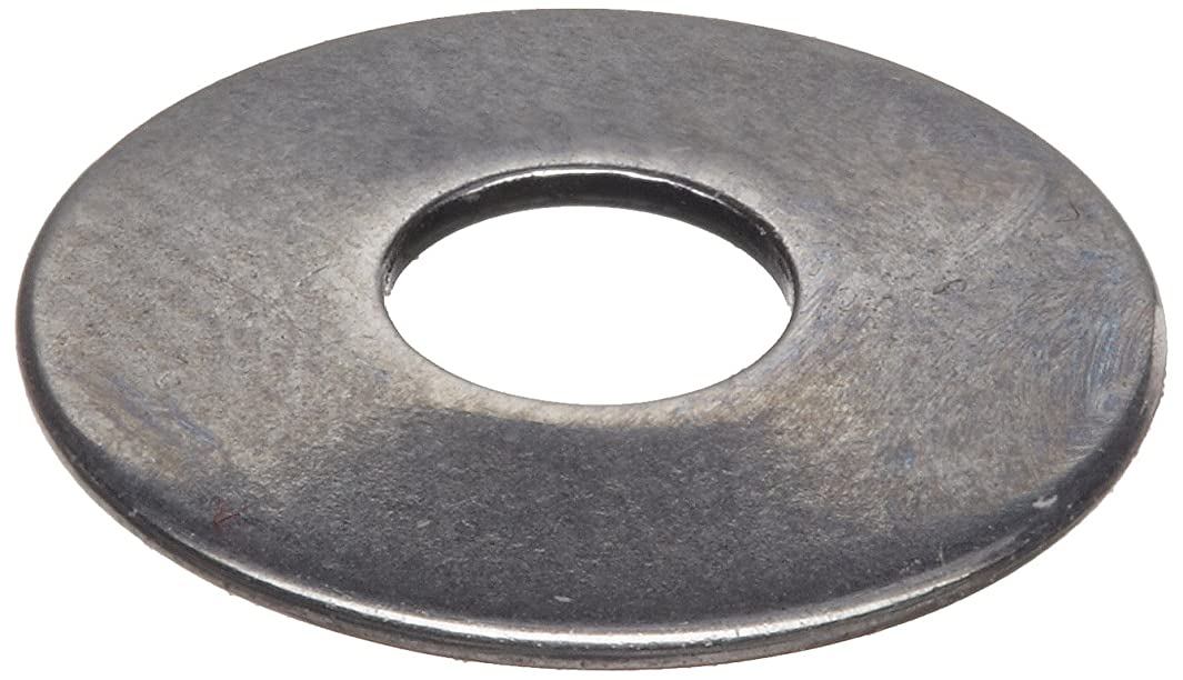 302 Stainless Steel Belleville Spring Washers, 0.125