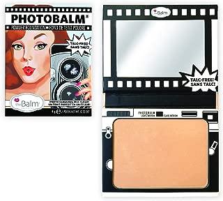 theBalm PhotoBalm Powder Foundation - Light Medium