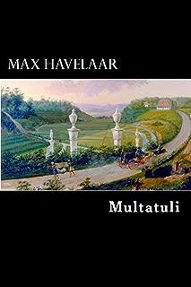 Max Havelaar (English Edition)