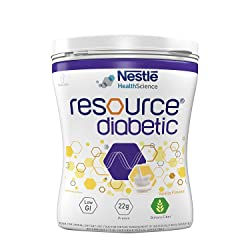 Resource Diabetic Food for the Dietary Management - 400 g