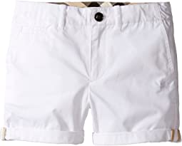 Burberry Kids - Tina Shorts (Little Kids/Big Kids)
