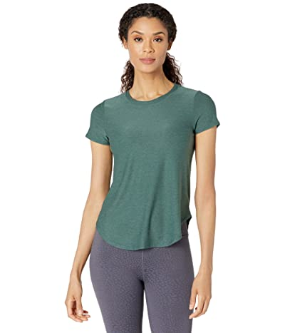 Beyond Yoga Lightweight Space Dye On The Down Low T-Shirt