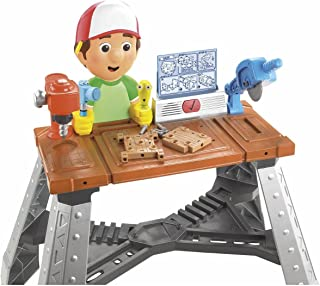 Fisher-Price Manny's Repair Shop