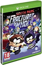South Park: The Fractured but Whole for Xbox One rated M - Mature
