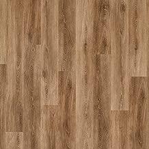 Mannington Hardware ALP663 Adura Glue Down Distinctive Collection Luxury Margate Oak Vinyl Plank Flooring, Sandbar